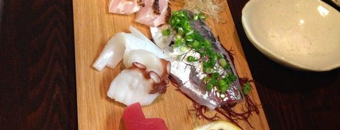 魚処 ごえん is one of 美味しいと耳にしたお店.