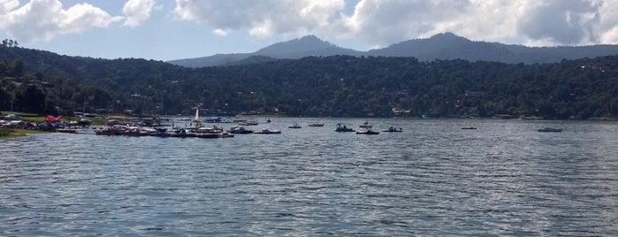 Lago De Valle is one of Posti che sono piaciuti a Ernesto.
