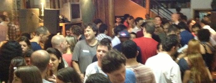 Açaí Beach Bar is one of Augustando.