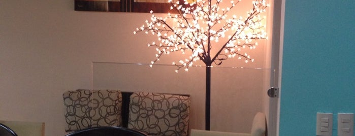 CAVADRI Bookcafé is one of Aswini : понравившиеся места.