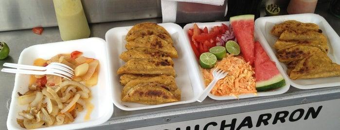 Tacos El Muerto is one of [To-do] Monterrey.