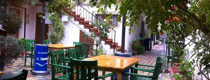 Kara Üzüm Otel & Restorant is one of Posti che sono piaciuti a Gizem.