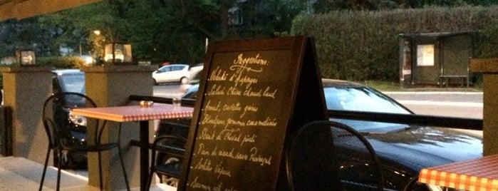 Chez Eddy is one of Orte, die anthony gefallen.