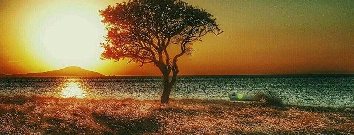 Onay 2 Beach is one of Sedat'ın Beğendiği Mekanlar.