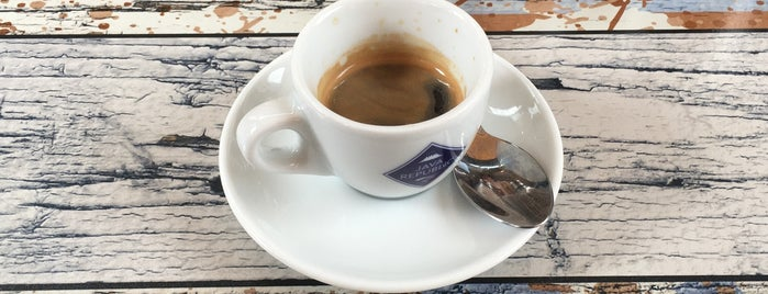 The Coffee Bean is one of Dublin.
