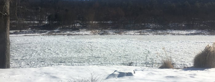 Upper Delaware Scenic And Recreation River is one of Ganesh : понравившиеся места.