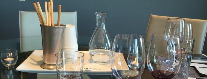 Figgins Wine Studio is one of Wine Trip: Washington (2nd US wine country).