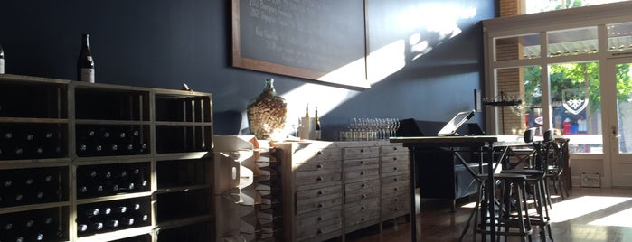 Maison Bleue is one of Wine Trip: Washington (2nd US wine country).