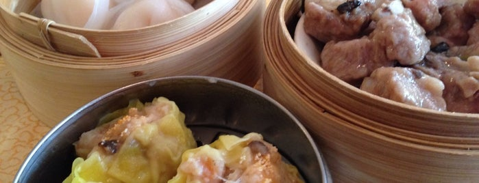 Eastern Pearl Hakka Chinese Cuisine is one of Deliciousness in Seattle.