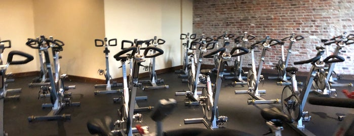 Olympic Athletic Club is one of Best of.
