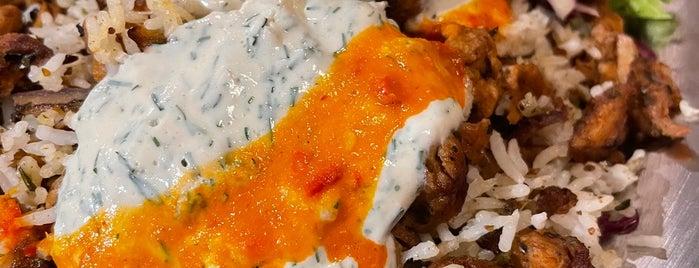 Etyok Vegan Kebab is one of Germany.