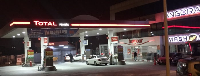Görpet Petrol Pendik is one of Orte, die Sinan A. gefallen.