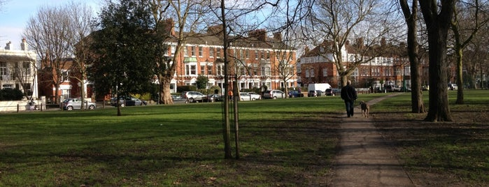 Brook Green is one of Best of brook green.