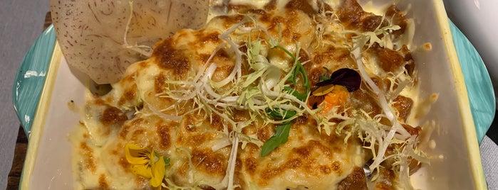 Lin's Lounge is one of BEIJING FOOD.