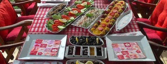 Acarkent E-Kapı Cafe ve Restaraunt is one of Arzu'nun Kaydettiği Mekanlar.