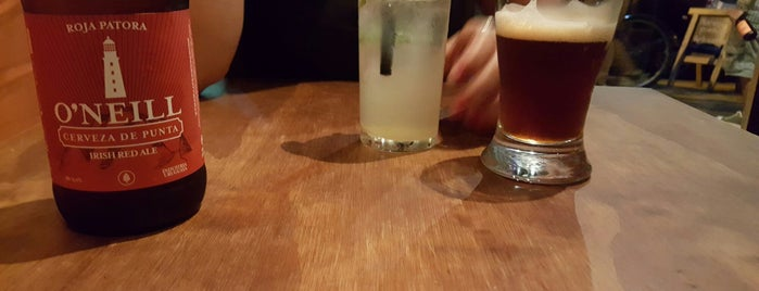 Ennis Irish Pub is one of Santiago : понравившиеся места.