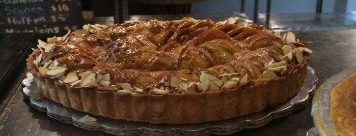Molika's Bakery & Bistro is one of mazatlan.