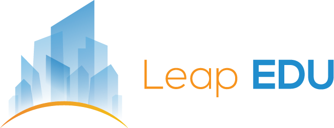 Leap EDU - Melville is one of Patrick's Picks.