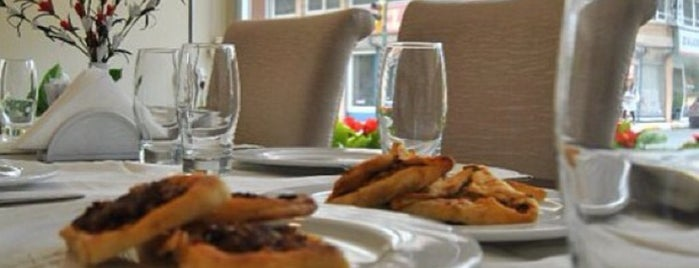 Home Cake & Restaurant is one of Lugares guardados de Aydın.
