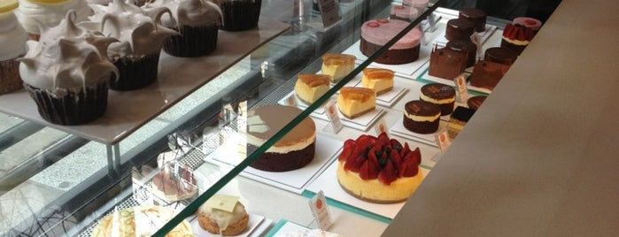 Smeterling Patisserie is one of Desayuno y Merienda.