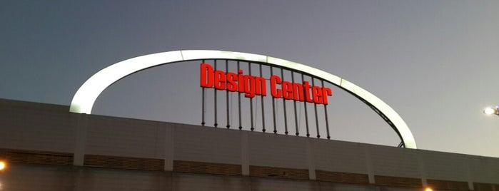Design Center is one of Posti che sono piaciuti a LinkTree.