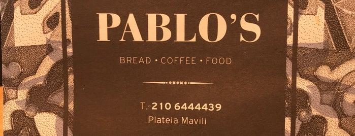 Pablo's is one of Posti che sono piaciuti a Bora.