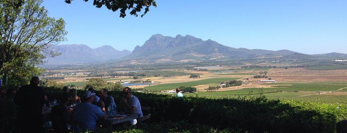 Spice Route is one of South Africa.