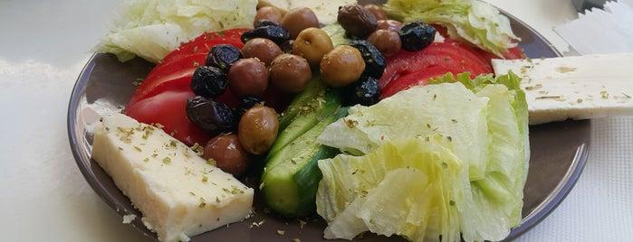 Zeytin&Peynir is one of Gülay'ın Beğendiği Mekanlar.
