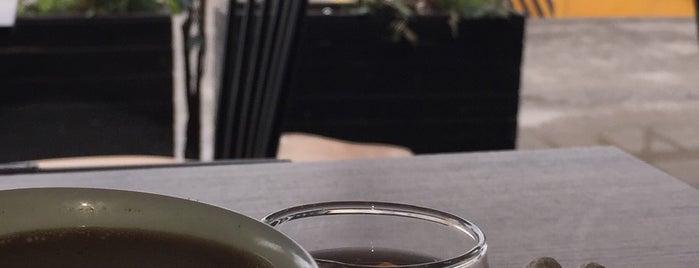 coffeeXtreme is one of Orte, die C A N E R D Ō N M E Z gefallen.