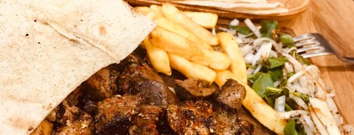 Asker Abinin Yeri is one of İstanbul yemek.