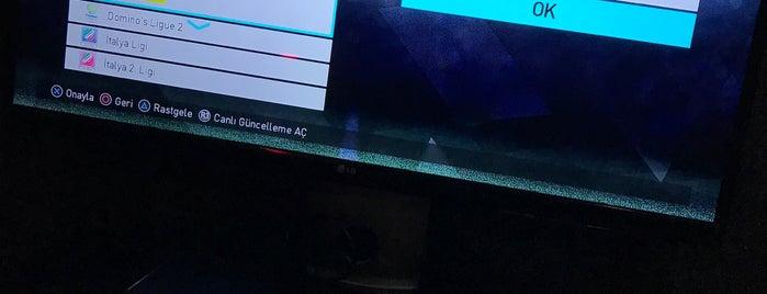Playcity Playstation is one of Berke'nin Beğendiği Mekanlar.