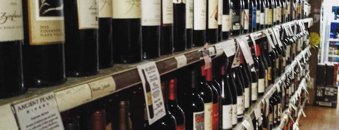 Riverside Wine & Imports is one of Kent State.