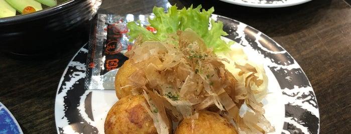 Sushi Kaido is one of Sydney.