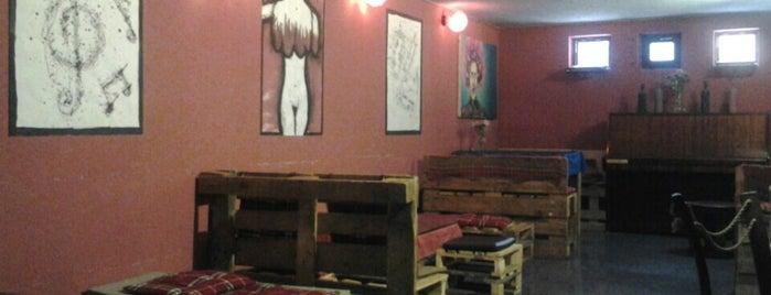 Wine Store is one of Batumi.