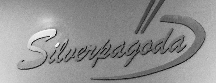 Silverpagoda is one of สถานที่ที่ Cristi ถูกใจ.
