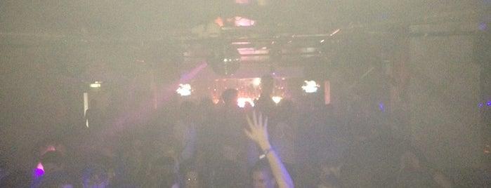 DJ EMR live at Club Maxxim / Berlin is one of Berlin 🇩🇪.