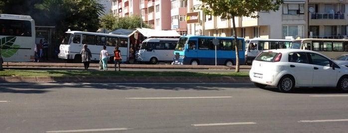 Perşembe Pazarı is one of Lieux qui ont plu à BuRcak.