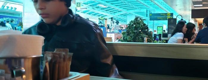 Zep Café is one of Tempat yang Disukai Gilce Elaine.