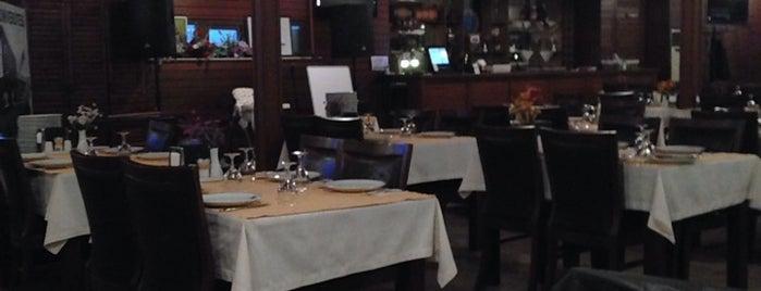 Ordu Üniversitesi Uygulama Restoranı is one of Aydın'ın Kaydettiği Mekanlar.