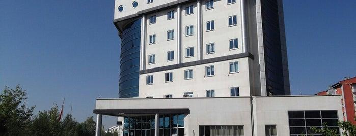 T.C Sağlık Bakanlığı Türkiye Kamu Hastaneleri Kurumu is one of k&k : понравившиеся места.