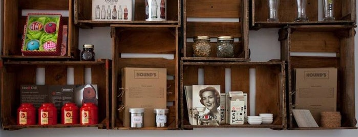 Hound's is one of สถานที่ที่บันทึกไว้ของ 🌠 🌌 Elita.