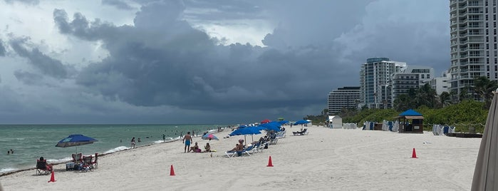 The Beach @ Soho Beach House is one of Miami.
