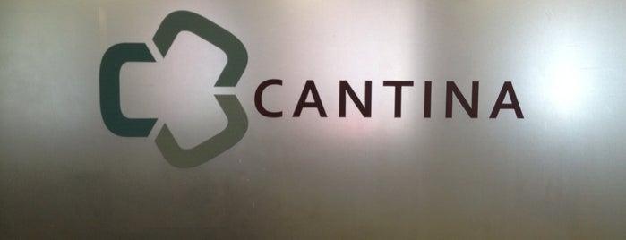 Cantina is one of Orte, die Armando gefallen.