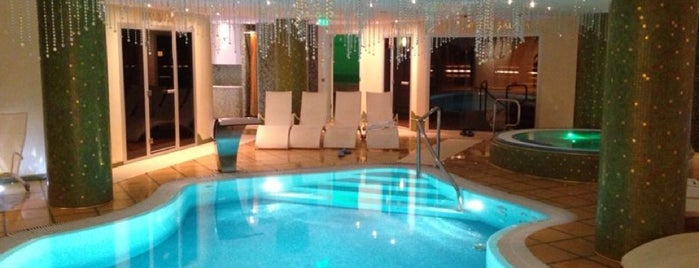 Baltic Beach SPA is one of Voyages.