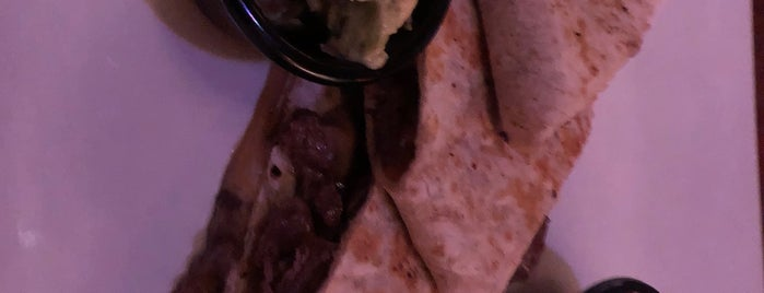 Lunera Modern Mexican is one of Queens Eats.