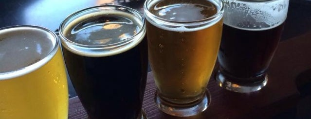 Catalina Island Brew House is one of California Breweries 4.