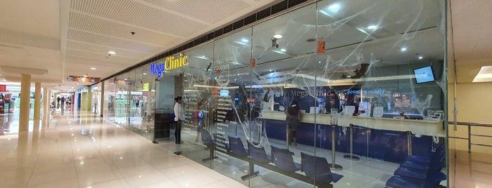 Mega Clinic is one of Shank'ın Beğendiği Mekanlar.