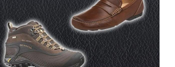 Los Feliz Shoe Repair is one of สถานที่ที่ Karl ถูกใจ.