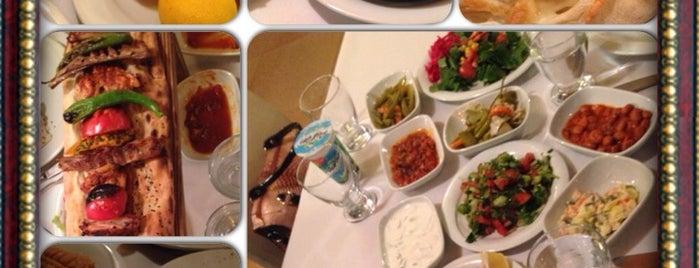 Hasan Kolcuoglu Restaurant is one of Restaurant.