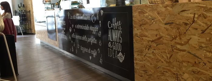 Artis Coffee is one of Colazione vegan a Milano e dintorni.